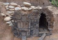广元青川发现古墓群