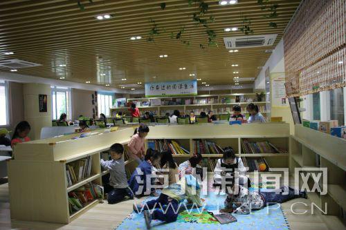 4月23日举行全民阅读活动