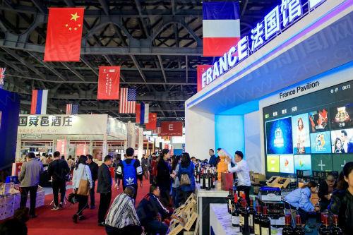 2019酒博会将于3月在泸州市举行