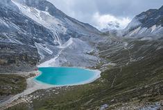 甘孜稻城亚丁——天堂的颜色