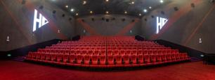 《狮子王》上映 卢米埃影城开启LD Plus/HG厅暑期大片月