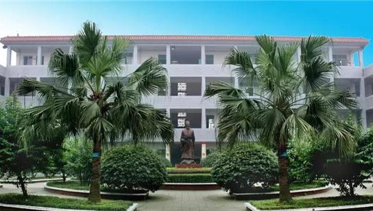 东坡区实验初中德育文化