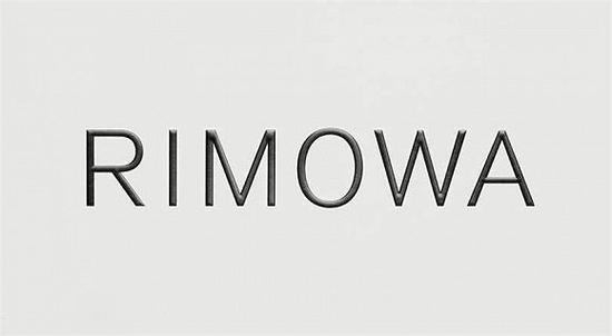 Rimowa 新Logo