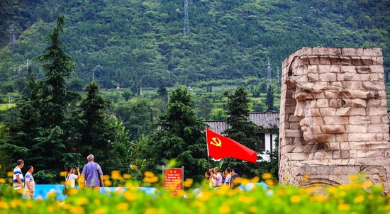 """雅安石棉:这里有不""""土""""的乡村旅游,有让心驻足的地方"""