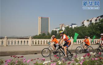 """广元:""""低碳城市""""的绿色生活"""