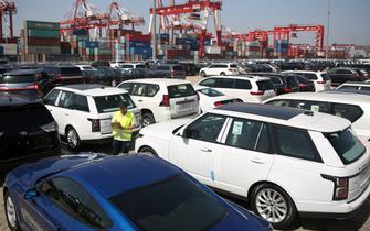 汽车进口关税下调效应释放