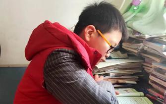 宣汉县东乡二小停课不停学活动