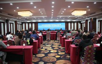文艺评论助推文旅融合发展暨《梦回巴国》作品研讨会在宣汉举行