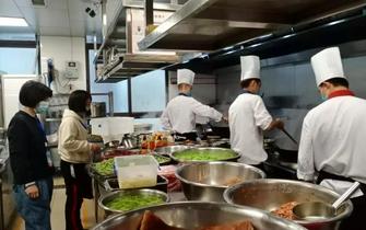 嘉陵市场监管保障区食品安全