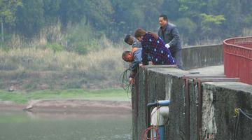 安岳第二大水库告急水位每天下降3厘米