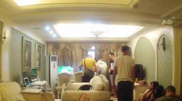 自贡警方端掉特大网络赌博团伙