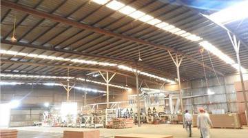 木器厂房被开罚单 只因不符合这些要求