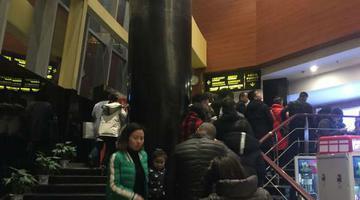 宜宾多家影院将在春节期间关停