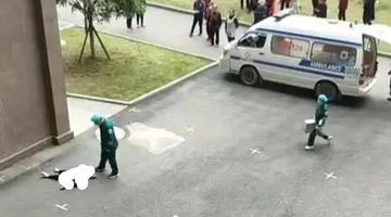 5岁男孩从17楼家中厕所意外坠楼身亡