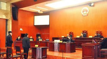 禁渔期非法捕鱼 男子被送上法庭