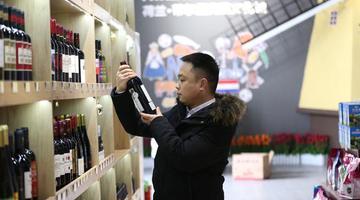 一季度四川外贸进出口增长25.6%