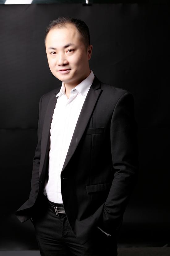 李俊,瑞骐金服(集团)创始人、董事长、总经理