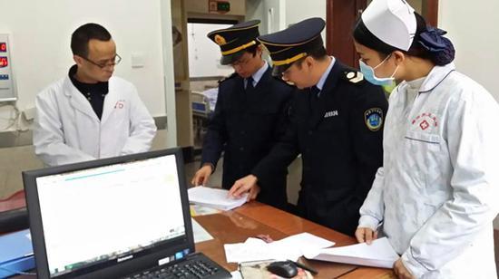 宣汉县扎实为人民群众保驾护航