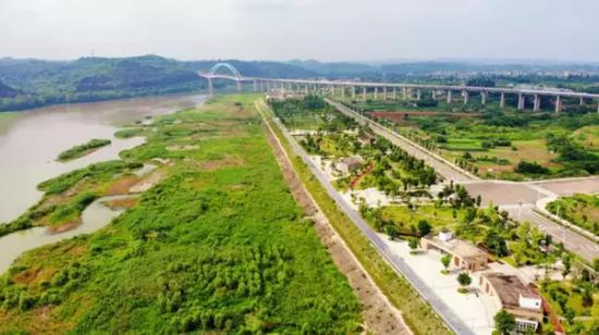 最新!内江这5个县(市、区)部分乡镇行政区划调整