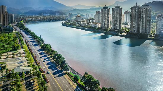 雨城区:释放生态 把脉文化 高质量推动天府旅游名县创建