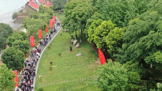 图片来源:四川省文化和旅游厅