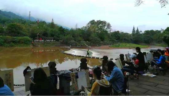 四川洪雅成生态文明建设国家级样板
