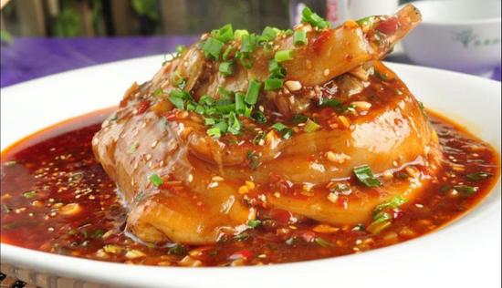 天下川菜味在眉山 跟着苏东坡吃遍东坡美食