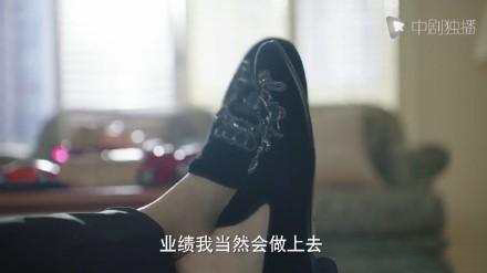 贺函的乐福鞋