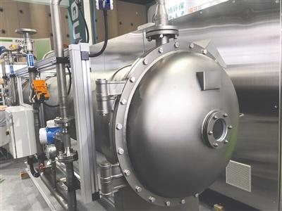 臭氧发生器可实现污水脱色、烟气脱硝等