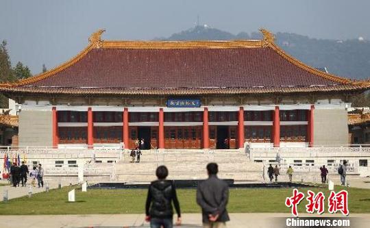 南京已有各类博物馆(纪念馆)86家,在全国副省级城市中名列前茅。 泱波 摄