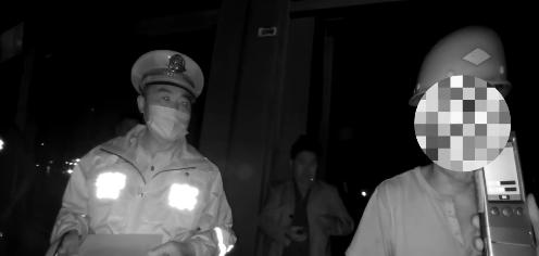 酒后驾驶报废机动车 遂宁男子被罚2900元