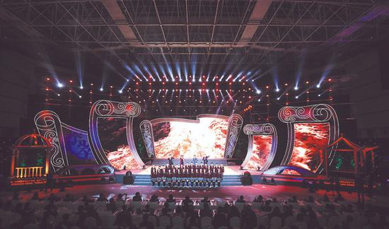 成都国际诗歌周9月4日开启