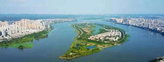 """观音湖旅游度假区开启""""全景化整合"""