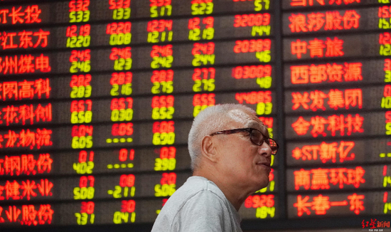 资本市场深改方案曝光