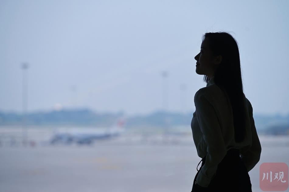 """花花""""视""""界特别篇丨天府机场拍照怎么拍?攻略来啦!"""