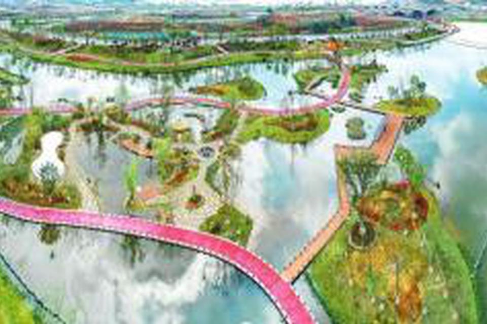 天府新区发展新样本:三个维度看新区气质