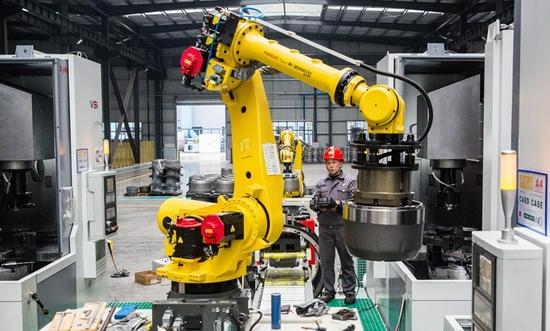 雅安:科技引擎动力足 数字赋能产业