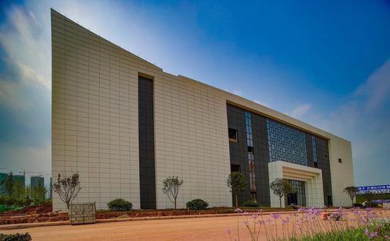 川西大数据产业园