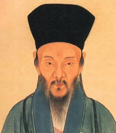 王阳明(1472—1529)