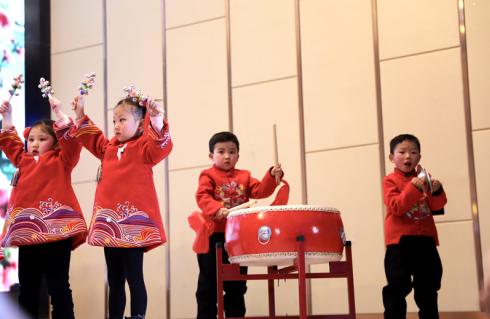 我的祖国我的家篇:中国民之声