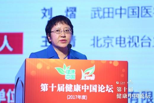 图为北京师范大学认知神经科学与学习国家重点实验室教授刘文利