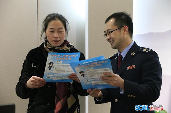 泸州地税:月租金3万以下免征增值税