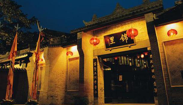 春节假期 成都实现旅游收入140亿