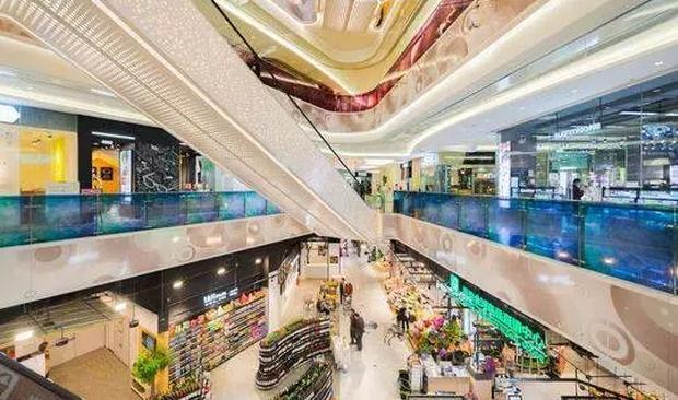 成都7天连开8个商场 你最想逛哪一个?