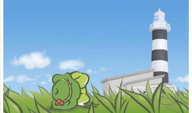 """你的""""青蛙""""儿子去的那些景点 原来大有来头"""