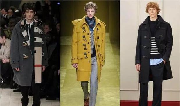 过年回家建议你跟帕丁顿熊一样穿牛角大衣