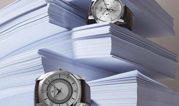 职场人真的只能佩戴正装表?