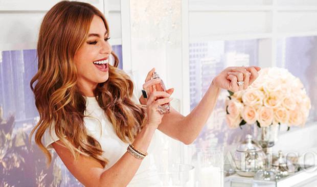 香水有毒 今年怎么喷香水才能有恋爱谈