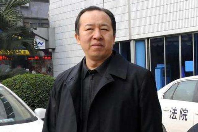 成都市委原副书记李昆学获刑十年