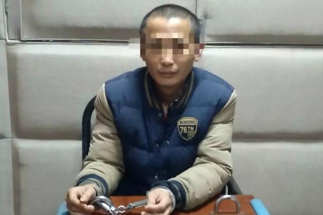乐山包工头拖欠农民工工资45.8万 逃匿并拒付被刑拘